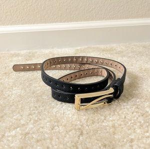 Accessories - NWOT Faux Leather Belt